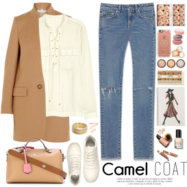 Camel Coats: How To Create Fabulous Looks 2019