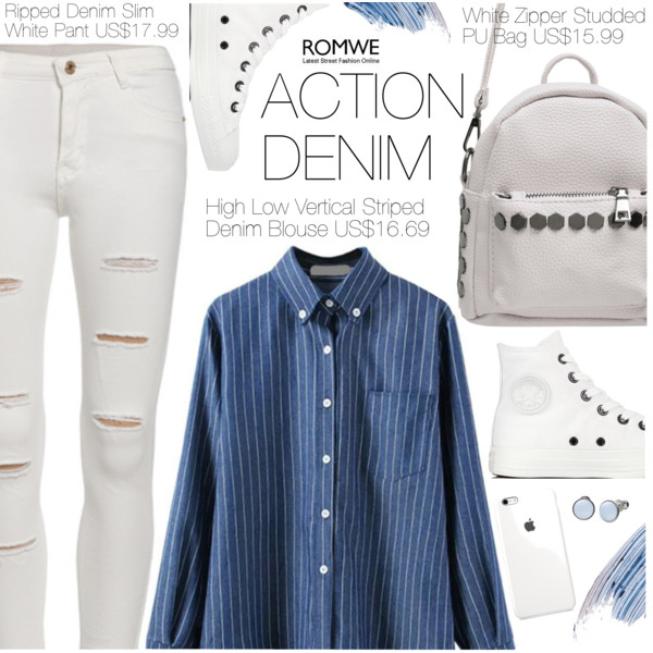 Denim Trends Must-Tries 2020