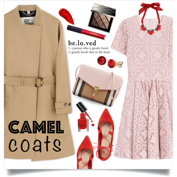 Camel Coats: How To Create Fabulous Looks 2020