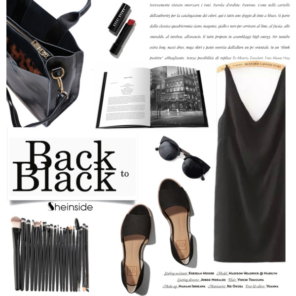 All Black Clothes: The Only Guide To Follow 2020