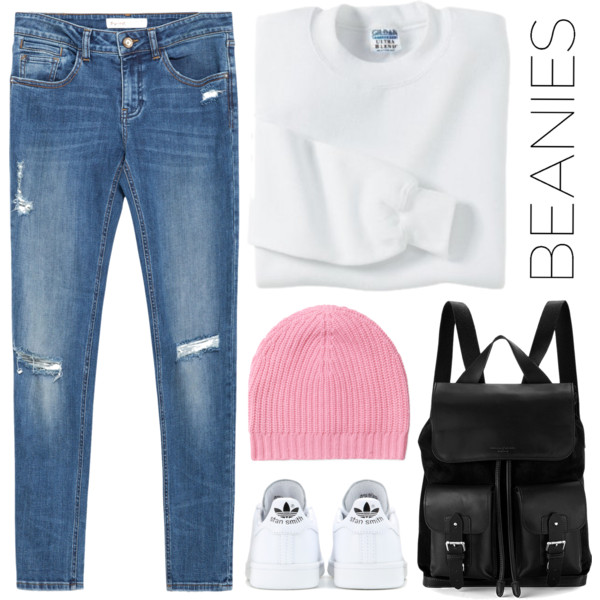 How To Wear Beanies To Look Cool 2019