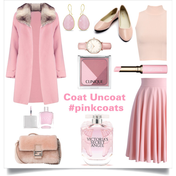 How To Make Pink Flats Look Awesome On You 2019