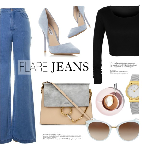What Is Trending In Jeans Fashion 2019