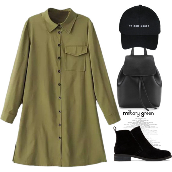 Green Dresses To Wear Anywhere You Want 2021