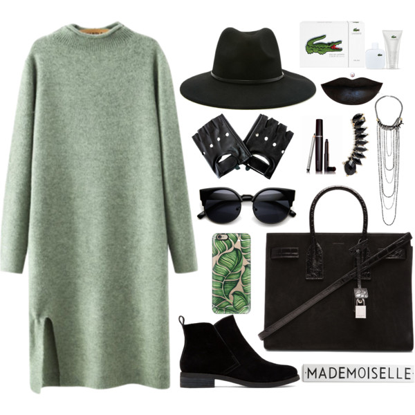 Green Dresses To Wear Anywhere You Want 2019