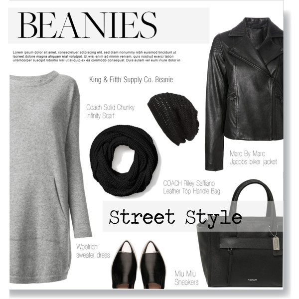How To Wear Beanies To Look Cool 2020