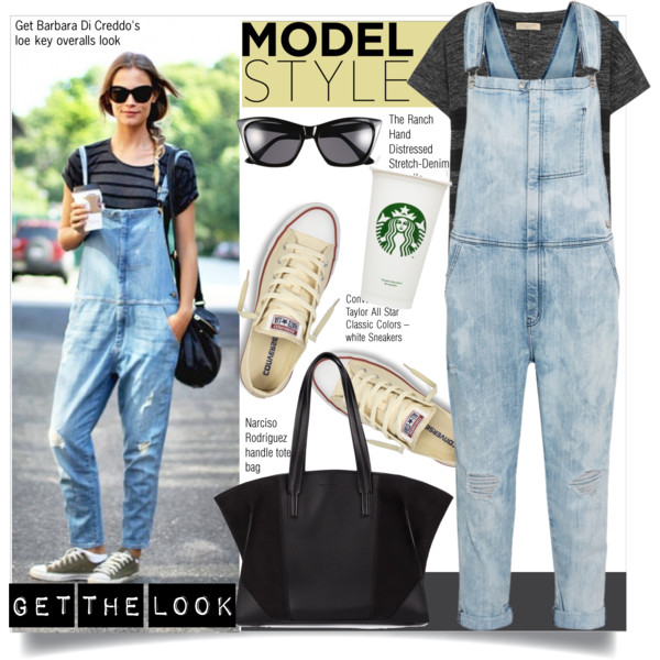 How To Wear Denim Overalls With Shirts 2019