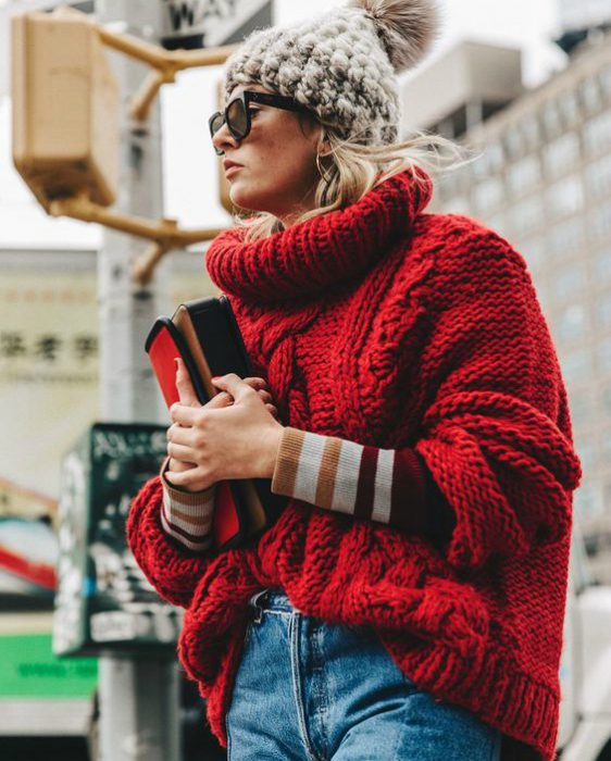 How To Create Fabulous Layers This Winter 2019