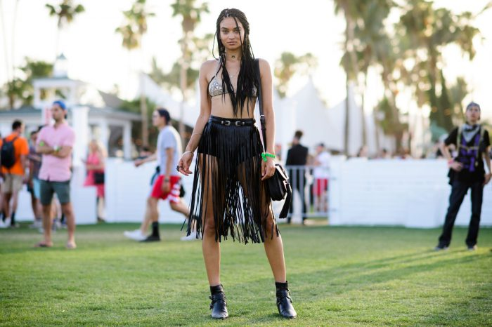 Coachella Fashion Summer Must-Haves 2019