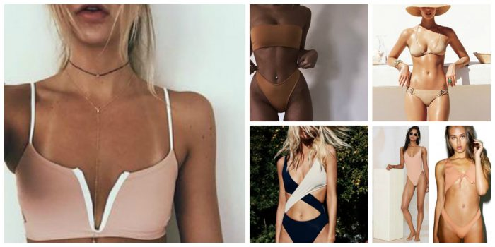 Swimwear Trends For Real Women 2020