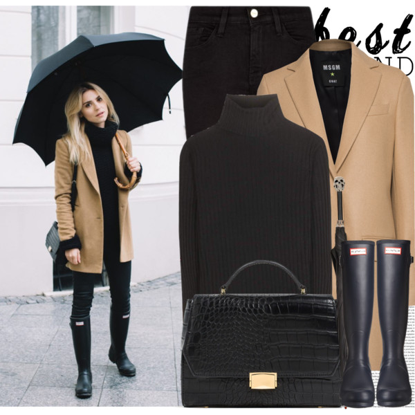 Winter Coats To Emphasize Your Beauty 2019