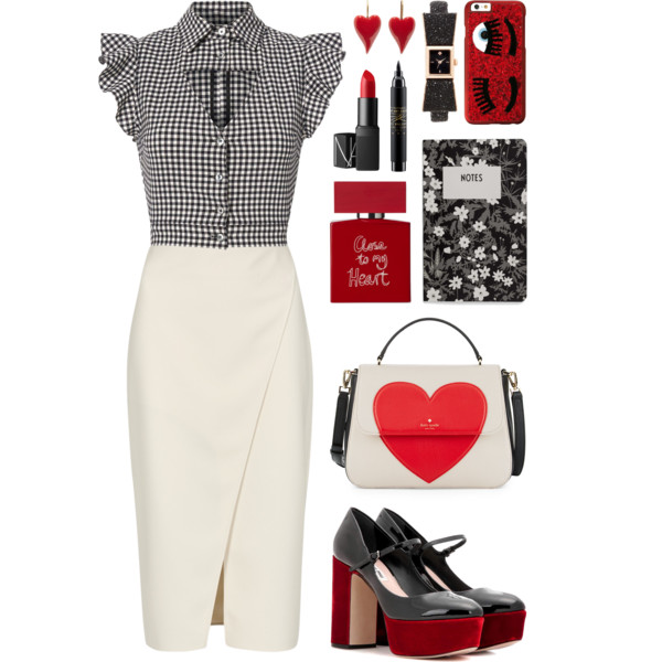 Modern Outfit Ideas with Pencil Skirts 2020