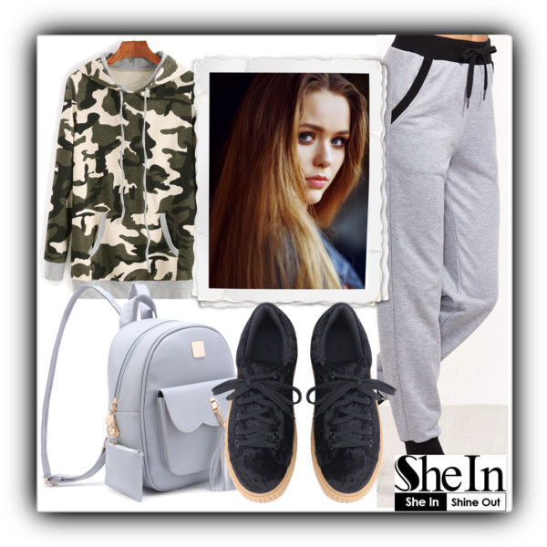 Sweatpants And Sneakers For Gym And Parties 2019