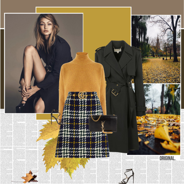Fall Season Women Clothing Essentials 2020