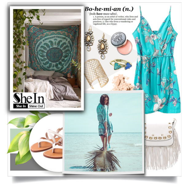 Short And Long Bohemian Dresses 2020