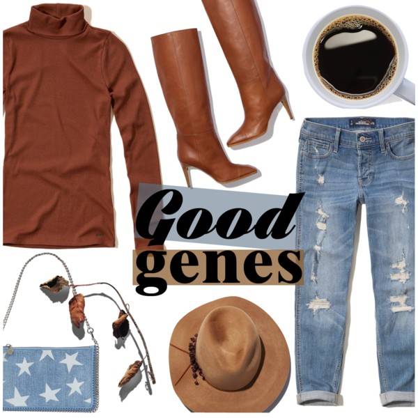 Fall Denim Must-Haves 2019