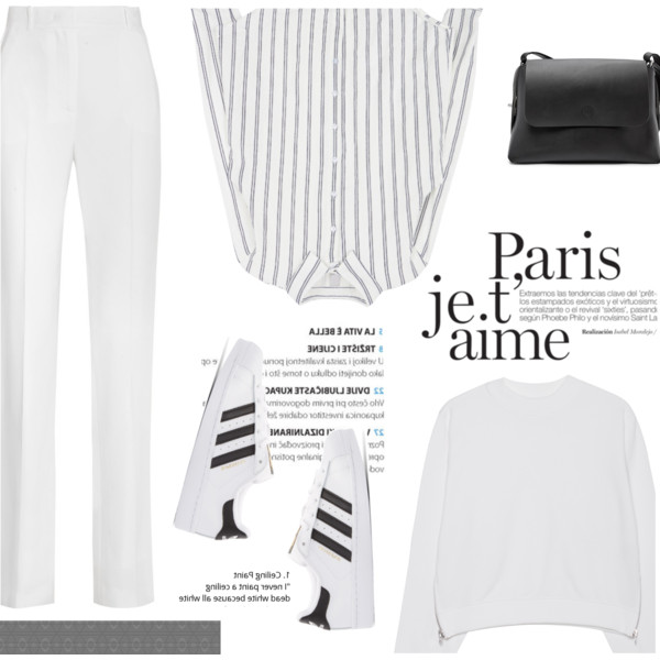 How To Wear Pants In Paris 2020