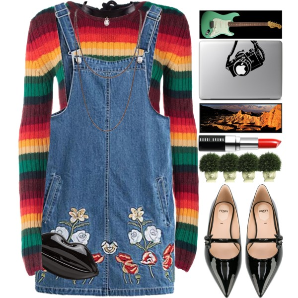 Denim Dresses: Awesome Looks To Try This Year 2019