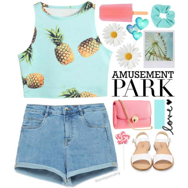 Tips On Rocking Crop Tops On The Streets 2019