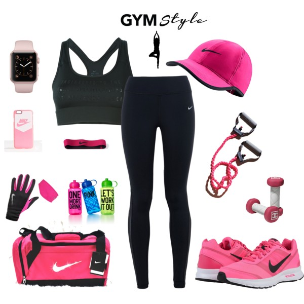 22 Sportswear Essentials For Different Activities 2020