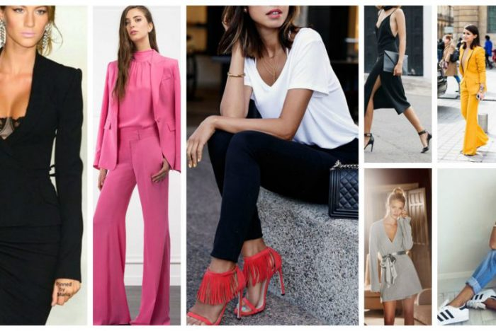 Timeless Fashion Essentials For Young Women 2019