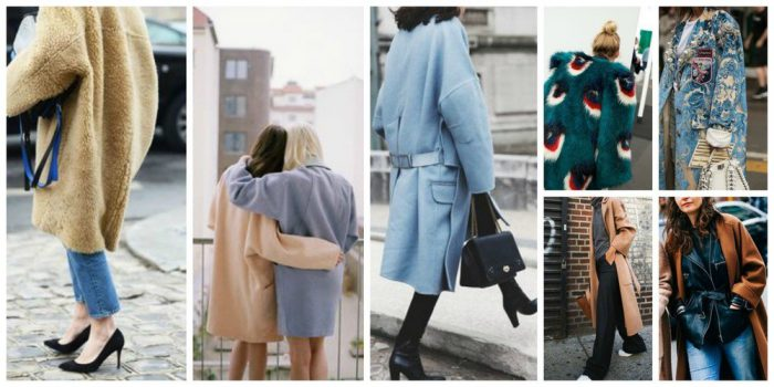 What COATS To Wear This Winter 2019
