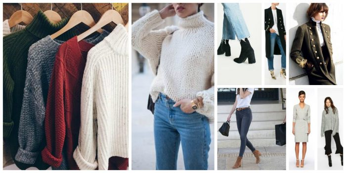 Must Have Fashion Items For Fall 2019