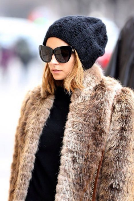 How To Wear Sunglasses This Winter 2019