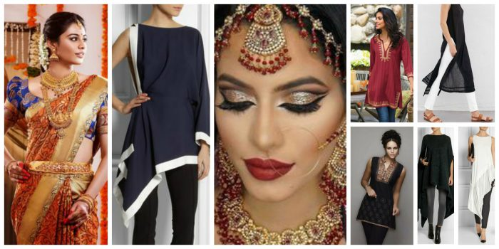 How To Wear Indian Style Dresses 2019