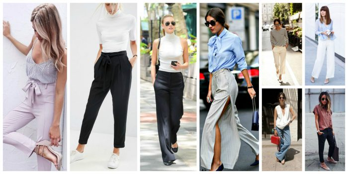 3 Best Office Outfits For Summer 2019