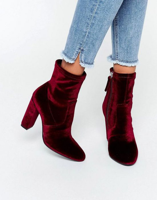 Skin Tight Ankle Boots Is What You Need 2019