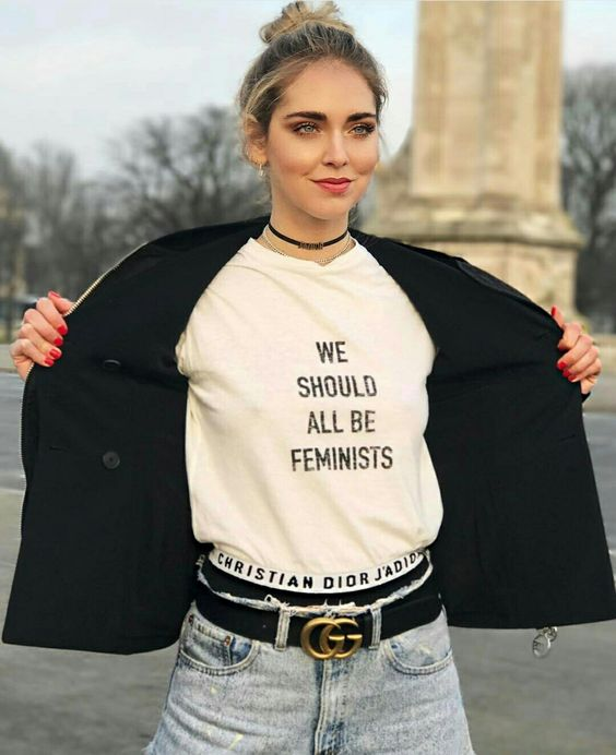 What Prints Should Women Try Now 2019
