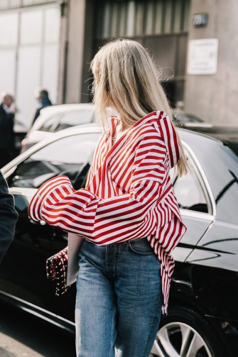 Statement Shirts For Women With Style 2019