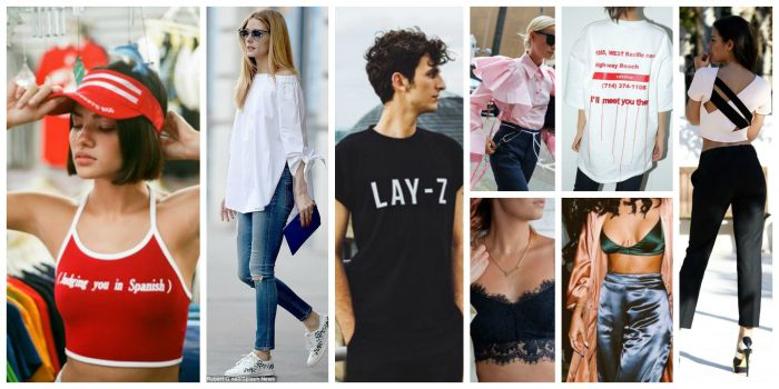 Statement Shirts For Women With Style 2020