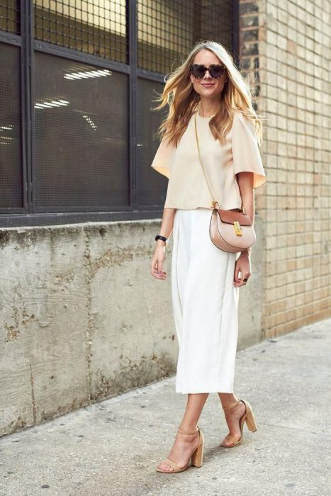 Summer Street Style Ideas To Try Now 2020
