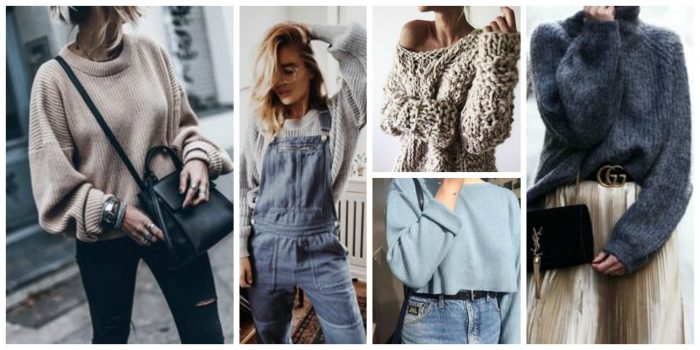 Best Sweatshirts And Sweaters For Women 2019