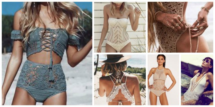 Swimwear Trends For Real Women 2019