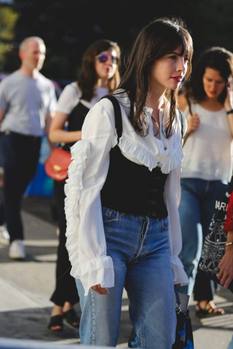How To Wear CORSET Trend On The Streets 2020