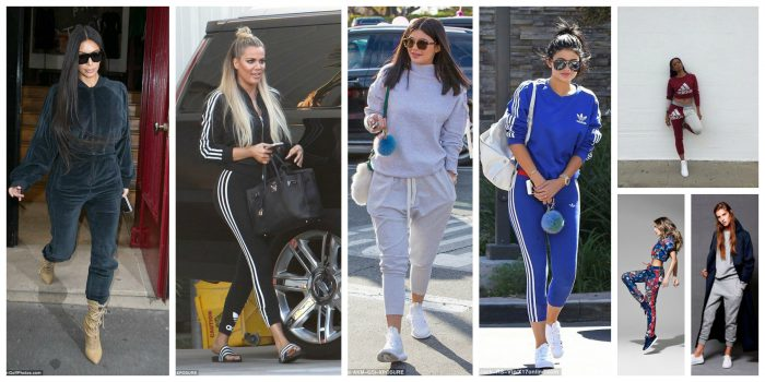 Every Woman Needs A Tracksuit 2019