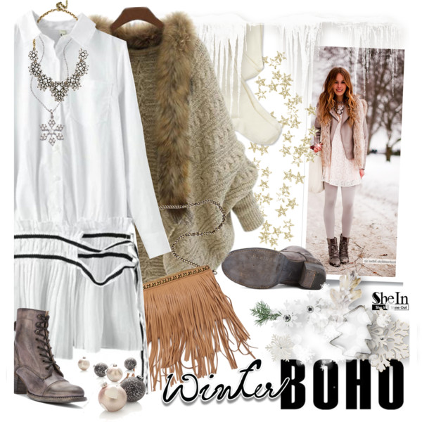 Boho Dresses You Need 2020