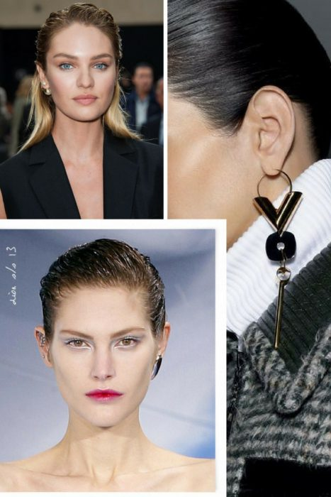 2017 Single Earring Trend (3)