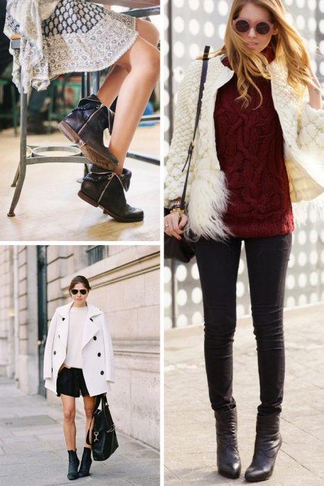 Best Ways To Wear Ankle Boots This Year 2020