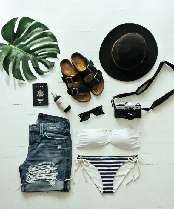 Beach Outfit Inspiration (16)