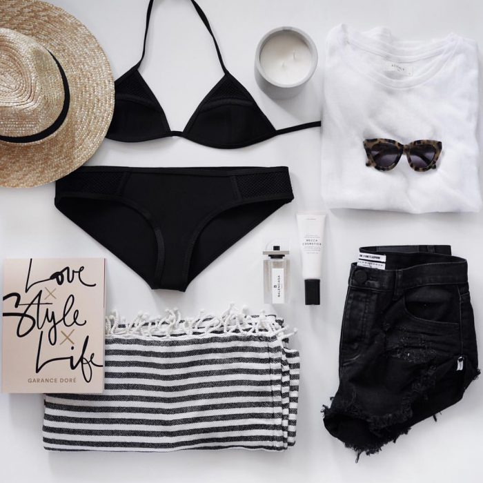 Beach Outfit Inspiration (5)