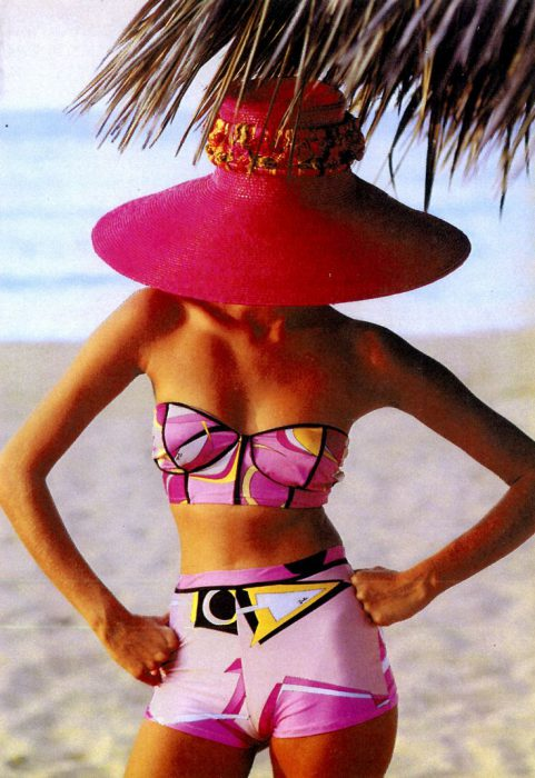 Beach Outfit Inspiration (8)