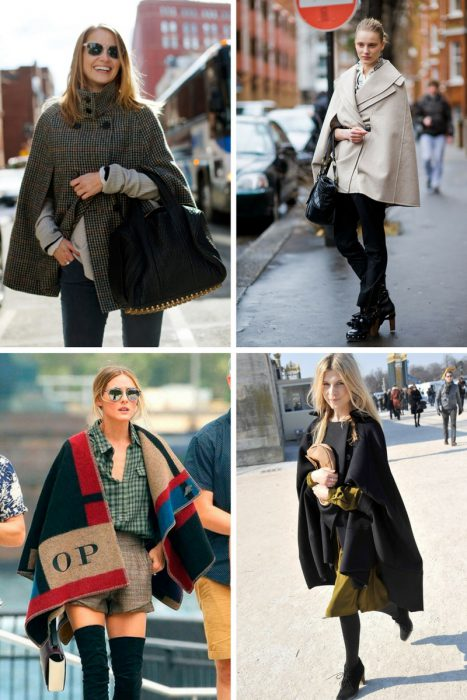 Capes For Women To Try This Fall 2020