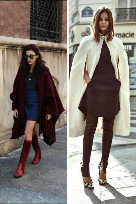 Capes For Women (2)