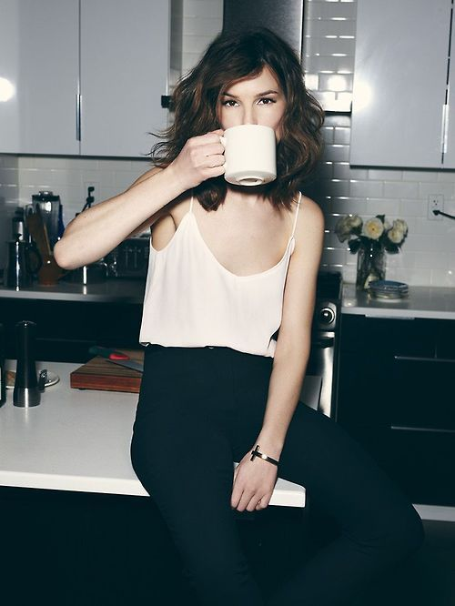 Coffee Time Fashion (10)