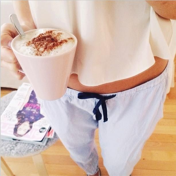 Coffee Time Fashion (9)