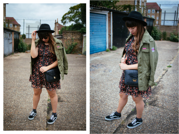 7 Must-Try Edgy Vintage Outfits 2019
